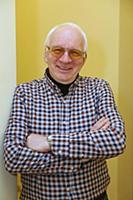 Российский актер Владимир Носик