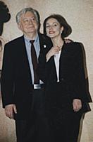 Олег Табаков, Марина Зудина.