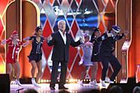 Праздничный концерт Владимира Винокура