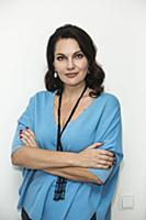 Российская певица Нина Шацкая