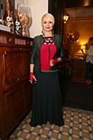 Катя Лель. Гала-ужин ежегодной национальной премии