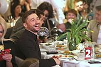 Сергей Лазарев. Гала-ужин ежегодной национальной п
