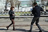 Стася Милославская (Анастасия Милославская), Глеб