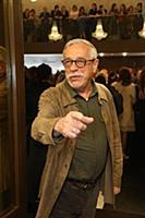 Владимир Грамматиков. Церемония открытия 40-го Мос