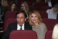 Ольга Орлова. Юбилейный концерт певицы Валерии. Ко