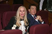 Нелли Кобзон, Иосиф Кобзон. Юбилейный концерт певи
