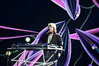 Виктор Дробыш. Юбилейный концерт певицы Валерии. К