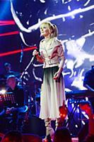 Валерия. Юбилейный концерт певицы Валерии. Концерт