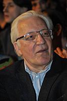 Вячеслав Жолобов. Сбор труппы Московского художест