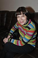 Римма Коростелева. Сбор труппы Московского художес