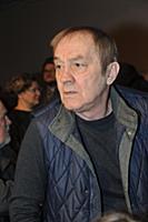 Сергей Сосновский. Сбор труппы Московского художес