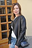Дарья Юрская. Сбор труппы Московского художественн