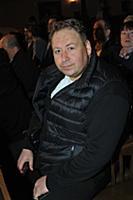 Станислав Дужников. Сбор труппы Московского художе