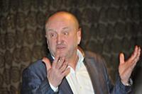 Сергей Женовач. Сбор труппы Московского художестве