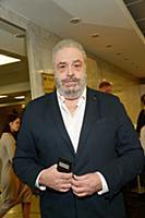 Андрей Неклюдов. Церемония вручения премии «Шансон