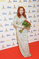 Анастасия Спиридонова. Церемония вручения премии «