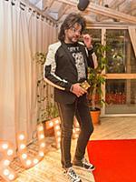 Филипп Киркоров. Премиальная вечеринка телеканала