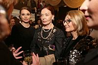 Ирина Лачина, Людмила Чурсина, Светлана Тома. Цере