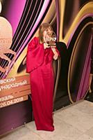 Настасья Кински. Церемония закрытия 40-го Московск