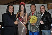 Александр Иншаков, Кэри-Хироюки Тагава, Алан Диамб