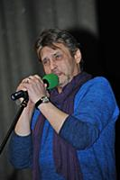 Александр Домогаров. Премия Гильдии каскадеров Рос