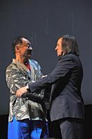 Кэри-Хироюки Тагава, Александр Иншаков. Премия Гил
