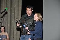 Кирилл Сафонов, Наталья Черенкова. Премия Гильдии