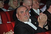 Антон Смекалкин. Премия Гильдии каскадеров России