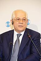 Павел Негоица. Российско-японский форум «Точки соп