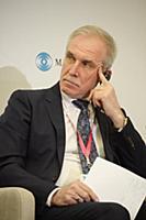 Сергей Морозов. Российско-японский форум «Точки со