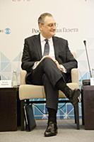 Игорь Моргулов. Российско-японский форум «Точки со