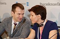 Иван Медведев, Александра Сытникова. Российско-япо