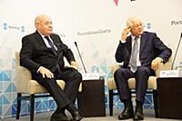 Михаил Швыдкой, Павел Негоица. Российско-японский