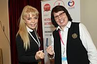 Екатерина Диброва, Лариса Гладских. Российско-япон