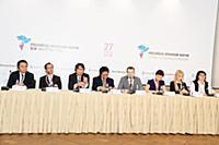 Иван Медведев, Александра Сытникова, Екатерина Диб
