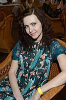 Лидия Воронова. Закрытая вечеринка по случаю завер