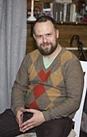 Кирилл Плетнев.