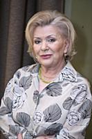 Галина Польских.