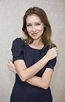 Ирина Темичева.