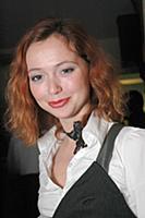 Елена Захарова.