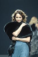 Ольга Кабо.