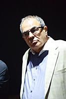 Леонид Роберман. Пресс-показ сцен из спектакля Мак