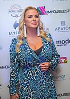 Анна Семенович. Ежегодная премия журнала MODA topi