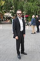 Владимир Машков. Торжественная церемония закладки