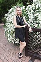 Ирина Минеева. Торжественная церемония закладки им