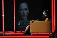 Пресс-показ спектакля «Три сестры»