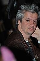 Константин Богомолов. Пресс-показ спектакля «Три с