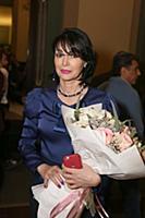 Юлия Абдулова. Вечер памяти Александра Абдулова в