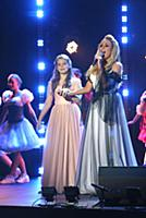 Евгения Абдулова, Юлия Началова. Вечер памяти Алек