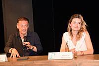 Пресс-конференция Международного фестиваля искусств П.И. Чайковского